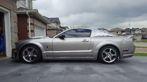 2008 ford mustang gt roush
