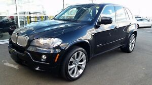 BMW X5 M-Sport Package 2010