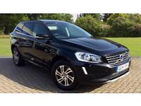 2014 Volvo XC60 D4 181HP EURO 6 SE 5dr AWD Man Manual Diesel Estate