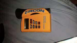 Zircon Sonic Measure DM S50L