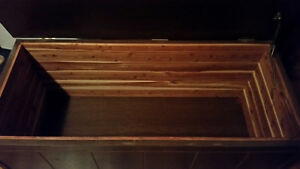 Cedar Chest For Sale Kawartha Lakes Peterborough Area image 3