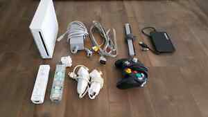 Wii softmod a vendre
