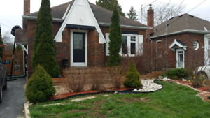 Small family / Young professionals: Modern Westdale home