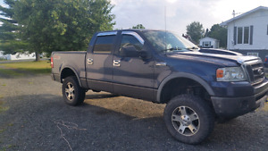 2006 f150 for sale