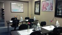 Gel Nail Class  -  One-day Certified - Nails Plus - Red Deer