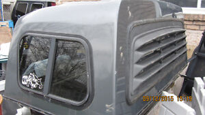 OLDER TOP OF THE LINE SLEEPER FOR PICK UP TRUCKS Kitchener / Waterloo Kitchener Area image 2