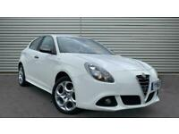 2016 Alfa Romeo Giulietta 1.4 TB MultiAir Sprint (s/s) 5dr Hatchback Petrol Manu