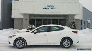 2014 Mazda 3 GS