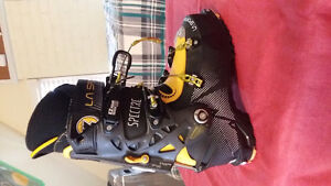 La Sportiva:Spectre Back Country Touring / Downhill Boots Kitchener / Waterloo Kitchener Area image 5