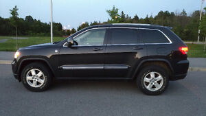 2011 Jeep Grand Cherokee - LOW KMS - REDUCED PRICE