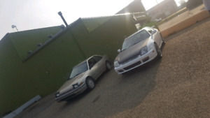 Honda Prelude PRICED TO SELL