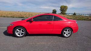 """Mags Acura RSX 16"""" 5x114.3 et pneus d'été 9/32e"""