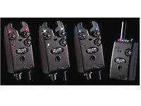 3 Delkim TXI with RX receiver