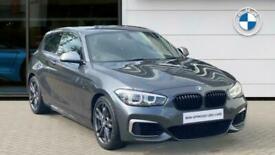 image for 2018 BMW 1 Series M140i Shadow Edition 3dr Step Auto Petrol Hatchback Hatchback
