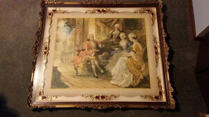 18TH CENTURY STYLE PAINTING