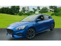 2019 Ford Focus 1.5 EcoBoost 182ps ST-Line X Automatic Petrol Hatchback