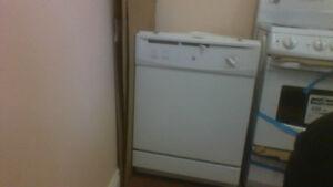 """24""""  GE Dishwasher"""