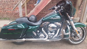 2015 Streetglide Special Edition