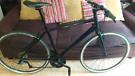 Spezialiced sources 2018,aluminium hybrid bike/ excellent condition