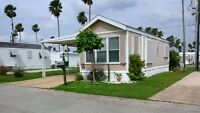 Mobile Home for RENT or SALE
