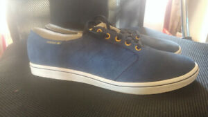 Adidas Plimsole 2 shoes brand new size 11.5
