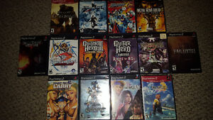 Playstation 2 Games Kitchener / Waterloo Kitchener Area image 2