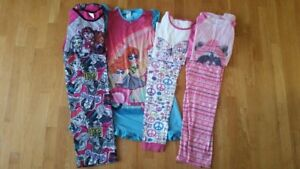 Pyjamas pour fille 14 ans