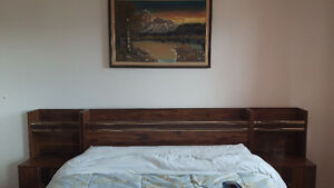 Bedroom set Kingston Kingston Area image 5