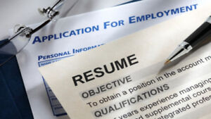 Meet a Professional Resume Writer w/ 24 Hr Delivery – hire today