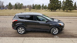 2015 Ford Escape AWD Exc Cond. Only $16950 Call 780-919-5566