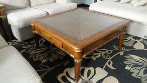 Coffee Table, Side Table, Console Table set