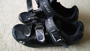 Giro Road Bike Cycling Shoes