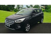 2017 Ford Kuga 1.5 EcoBoost ST-Line X 150ps 2 Manual Petrol Estate