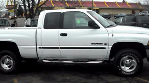 looking for 1974-2007 dodge ram trucks all models