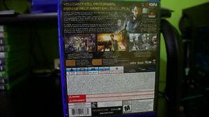 Day One Edition Deus Ex Mankind Divided - PS4! Great condition! Cambridge Kitchener Area image 3