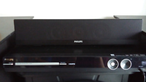 PHILIPS 1000 WATT 5.1 SURROUND SOUND **PIONEER SUBWOOFER**