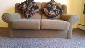 Sofa set for free, Pickup only