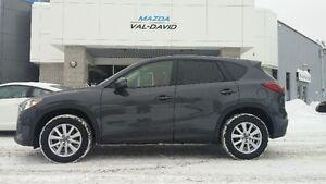 Mazda CX-5 AWD 4dr Auto GS 2015