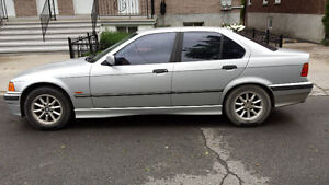 1997 BMW 3-Series 318i in montreal