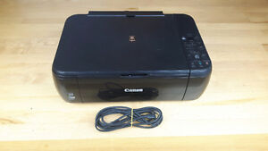 Canon Pixma MP280 Inkjet All In One Printer Scanner