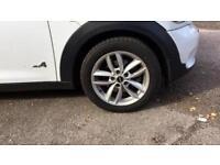 2013 Mini Countryman 1.6 Cooper D ALL4 5dr Manual Diesel Hatchback
