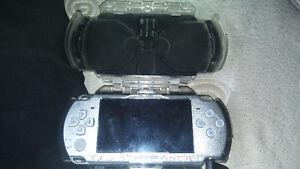 PSP 2000 for sale, good condition. Crackable firmware.
