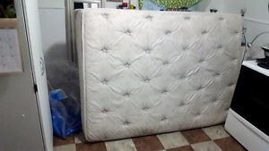 Free Mattress from Clean Home
