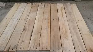 Used Hardwood