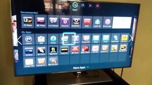 "SAMSUNG 42"" SMART TV - MUST GO"