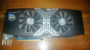 Two R9 280X