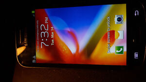 SAMSUNG GALAXY ACE 2 FOR PARTS HANOVER AREA