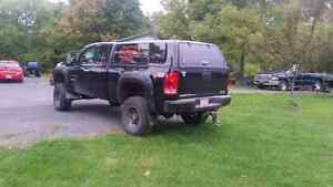 2013 GMC Sierra 1500 Lifted  Peterborough Peterborough Area image 4