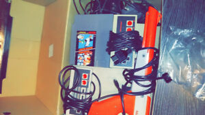 NES BUNDLE