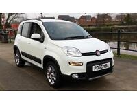 2016 Fiat Panda 1.3 Multijet (95) 4x4 Demonst Manual Diesel 4x4